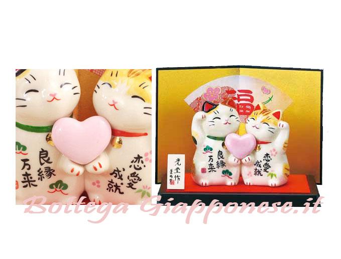 San Valentino 5 idee regalo di carattere giapponese