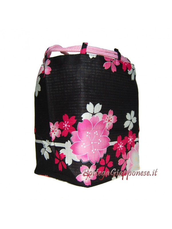 Borsetta accessori Kinchaku Minami