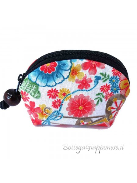Pouch mini komon assortimento casuale