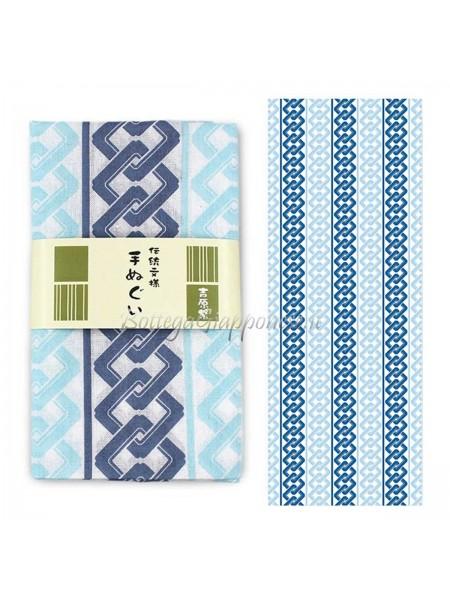 Tenugui bandana giapponese Tsunagi
