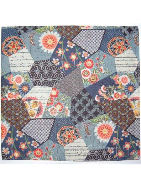 Furoshiki tradizionale kimono (53x53cm)
