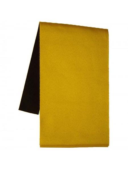 Obi cintura giallo | nero