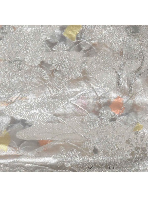 Fukuro-Obi Ghin cintura kimono