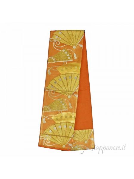 Fukuro-Obi kikkou cintura kimonoa