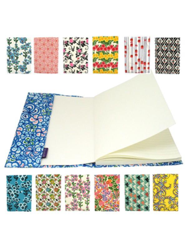 Notebook con copertina giapponese