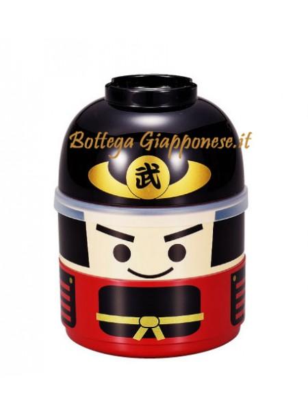 Bento kokeshi Bushi 400ml