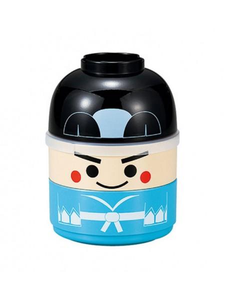 Bento box kokeshi principe 400ml (Sconto Esposizione)