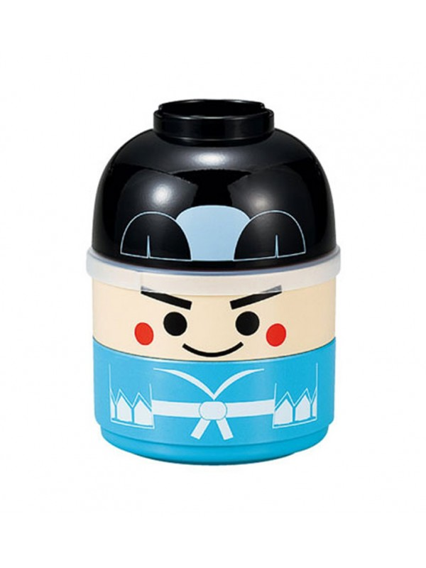 Bento box kokeshi principe 400ml