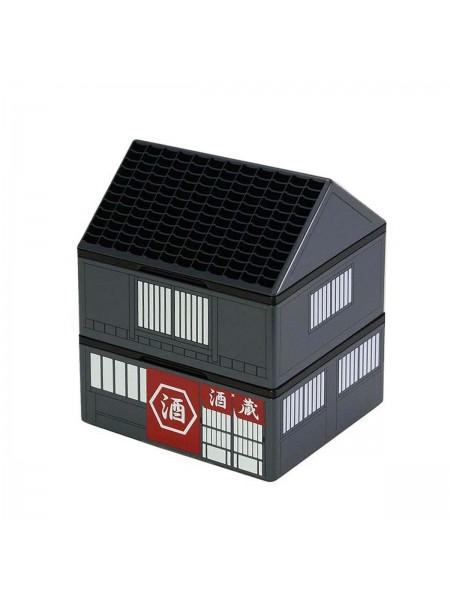 Bento box House negozio del sakè