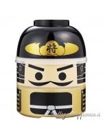Bento kokeshi samurai 700ml