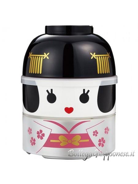 Bento kokeshi maiko Grande