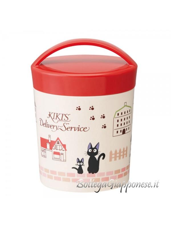 Bento Kiki's delivery contenitore per il pranzo