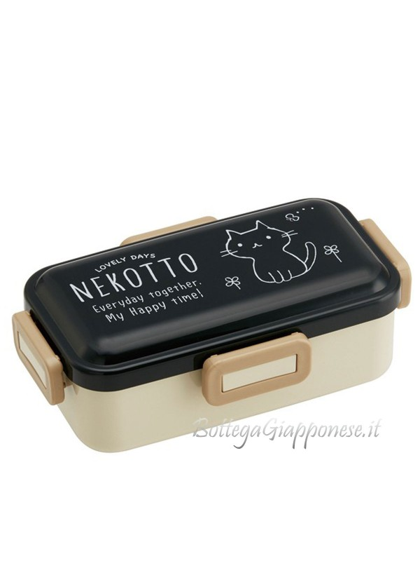Bento gatto Nekotto set