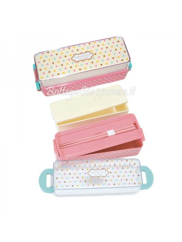 Bento Sweet colorlunch lunchbox