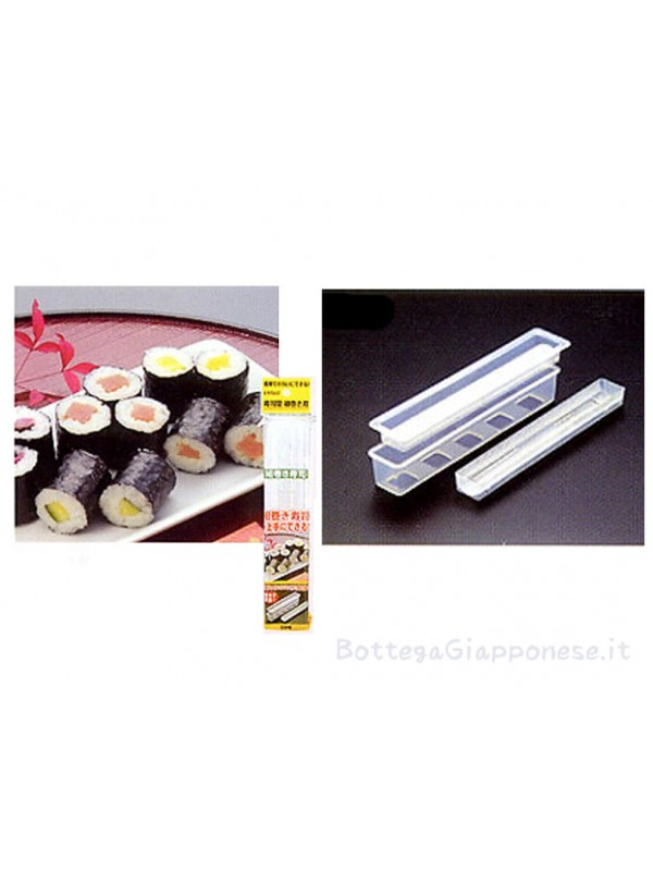 Rullo forma riso per il sushi