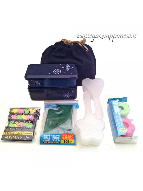 Bento setbox combo hanabi