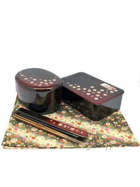 Bento setbox combo Akane sakura