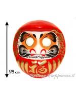 Daruma rosso 28 cm