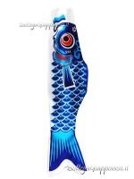 Aquilone carpa koinobori blu(70cm)