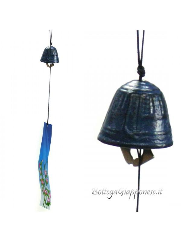 Fuurin campanella giapponese colore blue