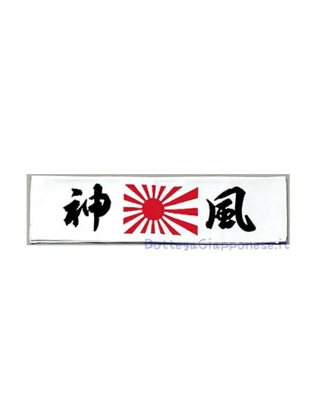 Hachimaki bandana Kamikaze