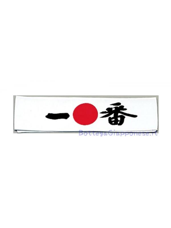 Hachimaki Ichiban bandana