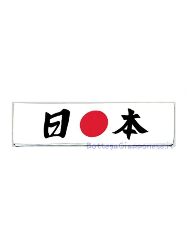 Hachimaki bandana Nippon