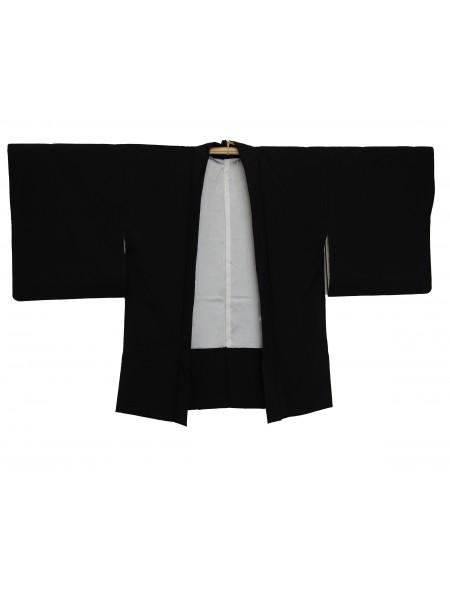 Haori giacca kimono in seta hana