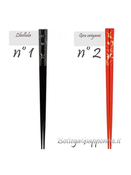 Hashi bacchette libellula | gru