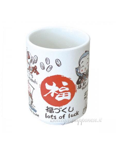 Tazza | Bicchiere per il tè neko (3)