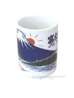 Tazza | Bicchiere per il tè con Fuji (5)