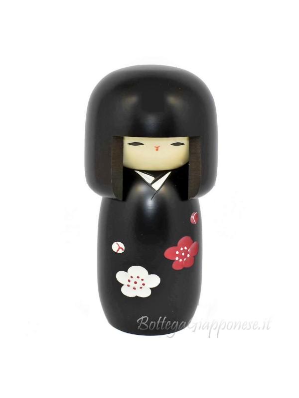 Kokeshi Sachi no hana 14cm