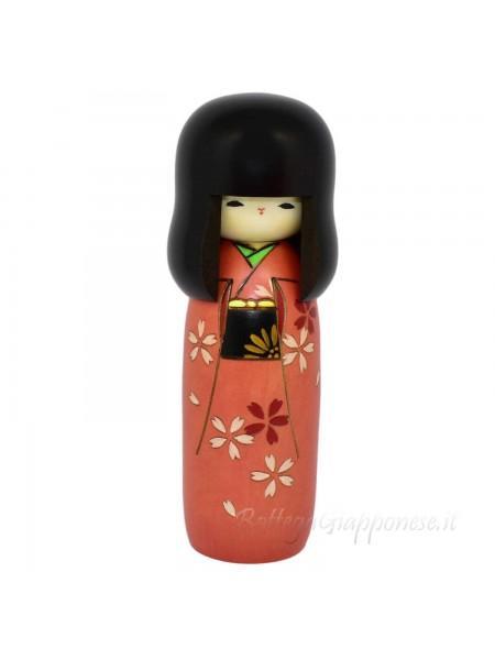 Kokeshi Kozakura sakura
