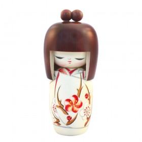Kokeshi Haru no Yume artigianato
