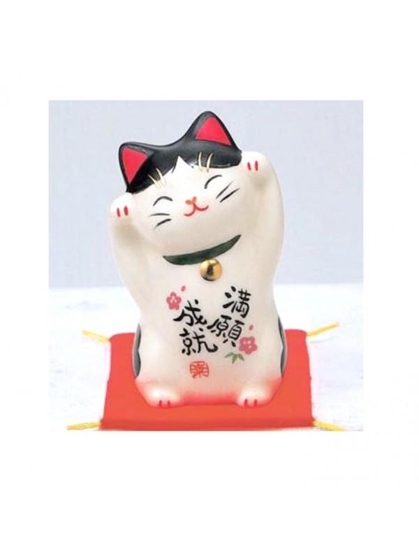 Maneki Neko gatti portafortuna
