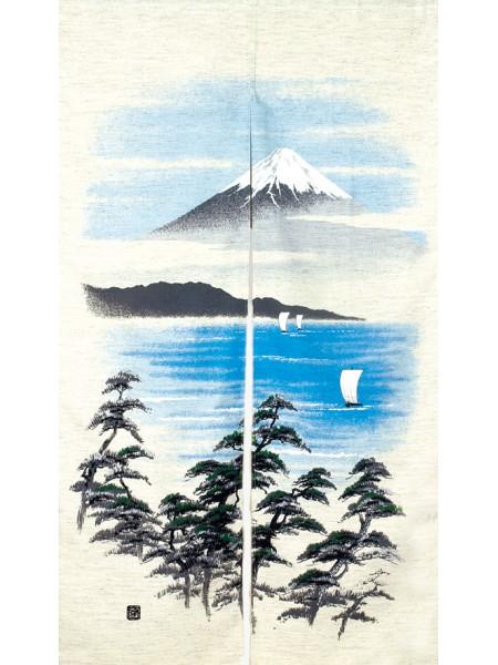 Noren Matsubarafuji tenda