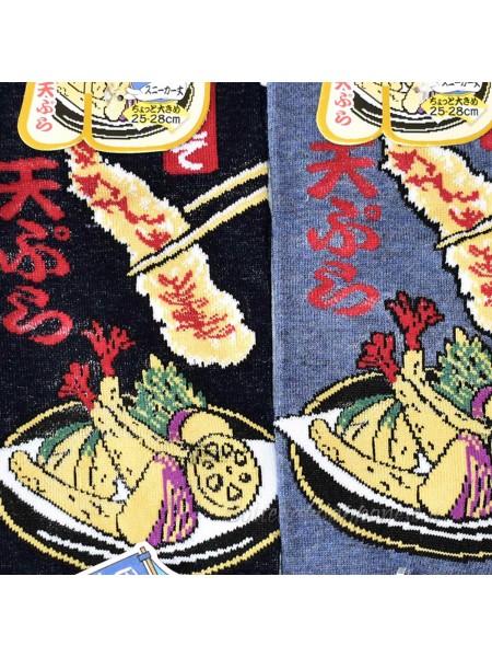 Tabi calze infradito disegno tempura (tag.L) A